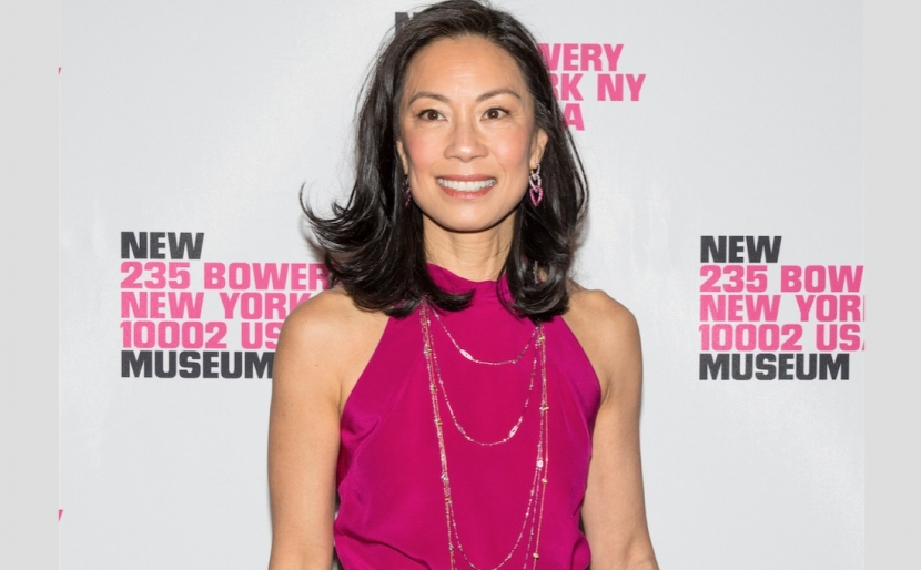 A Conversation with Charlotte Feng Ford