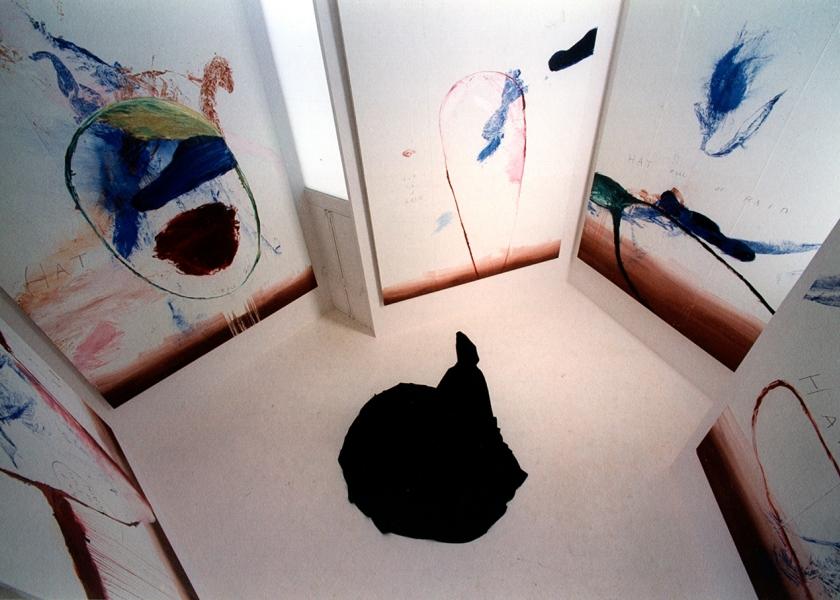 Biennale della Moda, Florence, 1996