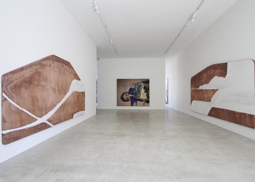 Deus Ex Machina, Contemporary Fine Arts, Berlin, 2012