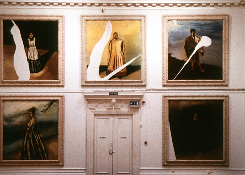 South London Gallery, London, 1999