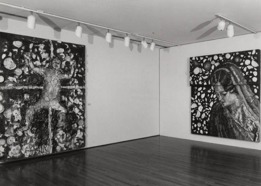 Akron Art Museum, Akron, 1983