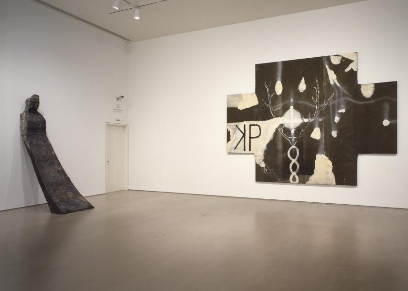 Selected Paintings, PaceWildenstein, Los Angeles, 1997