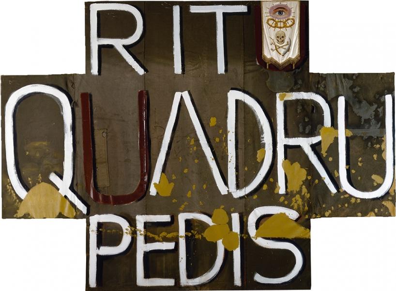Ritu Quadrupedis