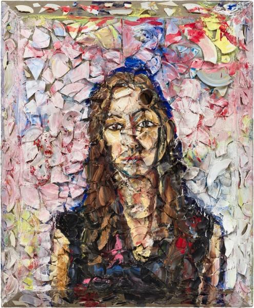 Portrait of Allison Brant