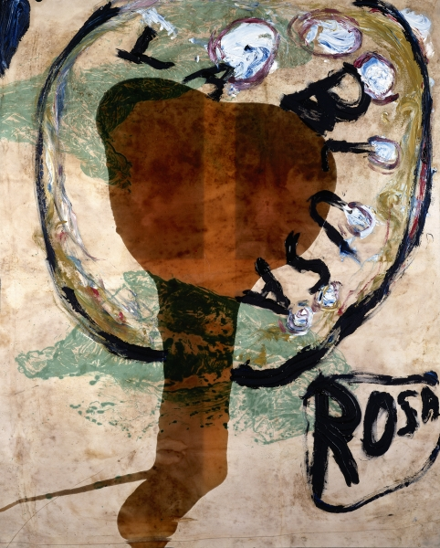 La Blusa Rosa