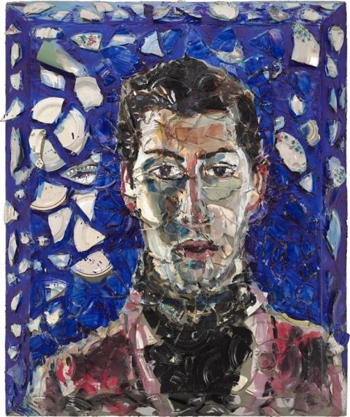 Portrait of Peter Brant II
