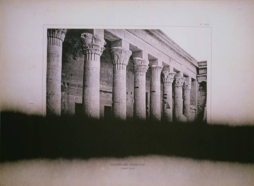 Flaubert's Letters to His Mother (Colonnade Orientale)