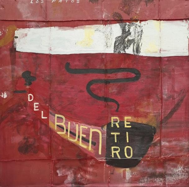 Untitled (Los Patos del Buen Retiro II)