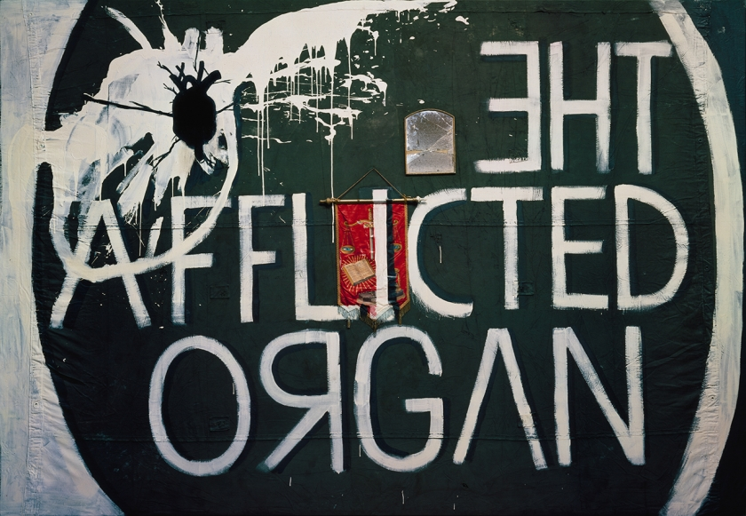 The Afflicted Organ