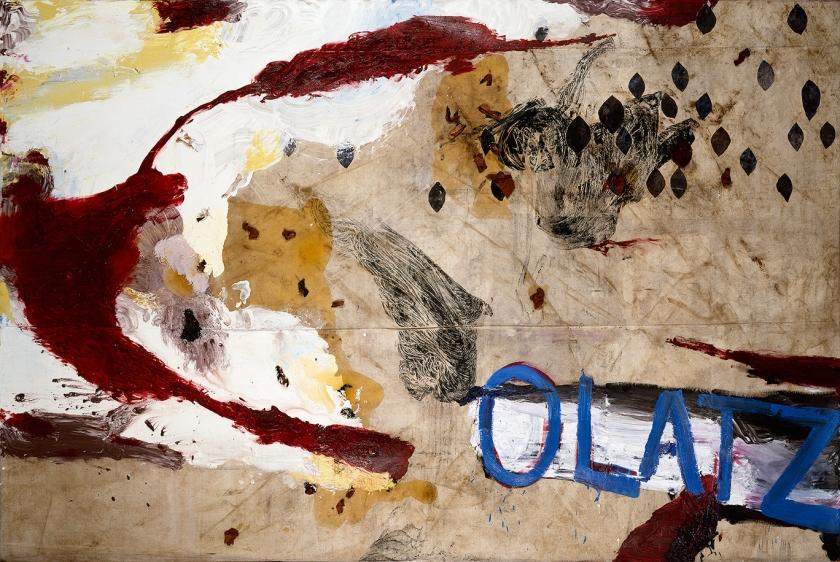 Untitled (Olatz)