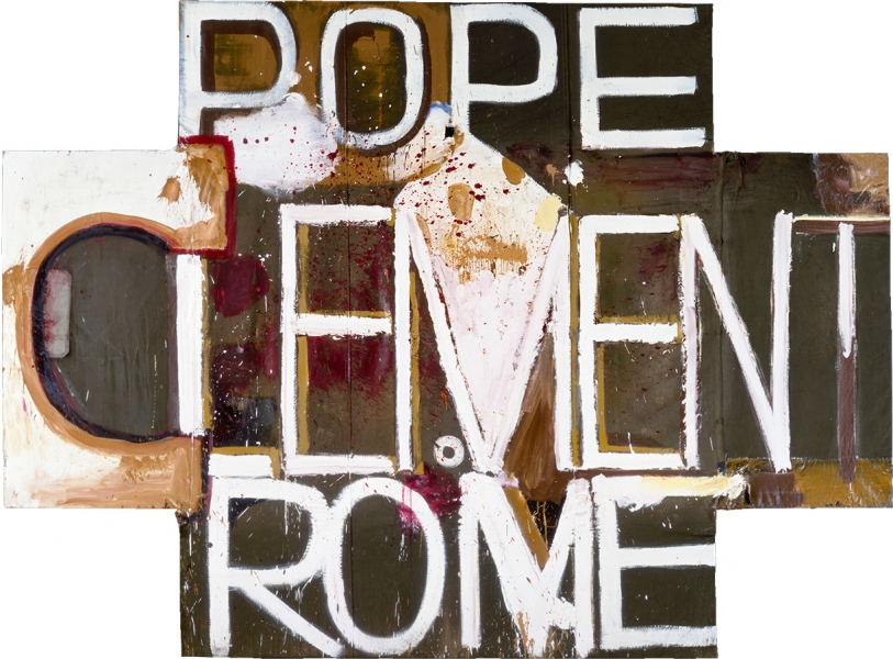 Pope Clement of Rome