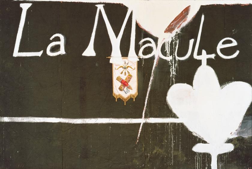 La Macule