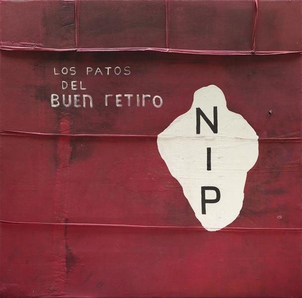 Untitled (Los Patos del Buen Retiro III)