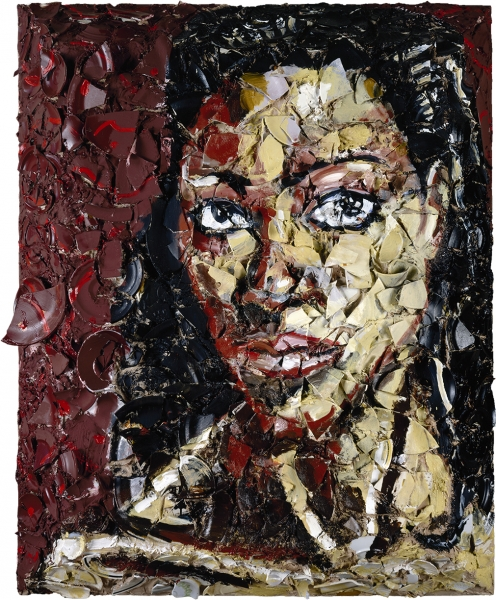 Untitled (Grace Hightower)