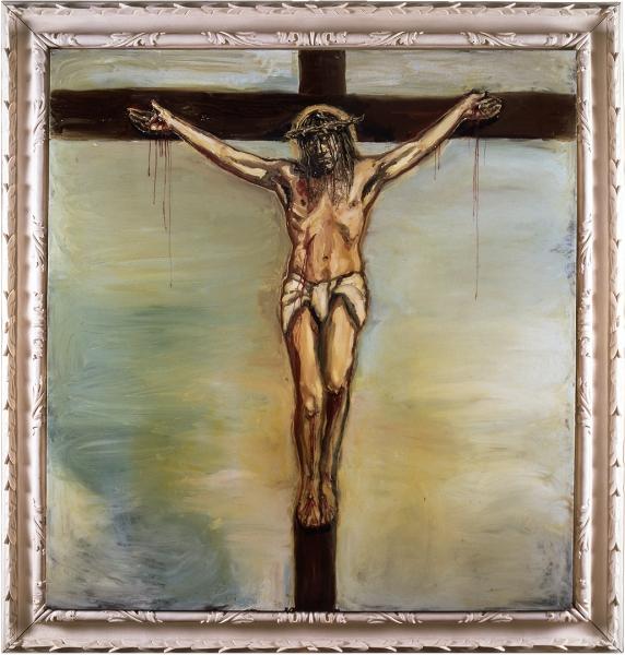 Christ (Victor Hugo Demo)