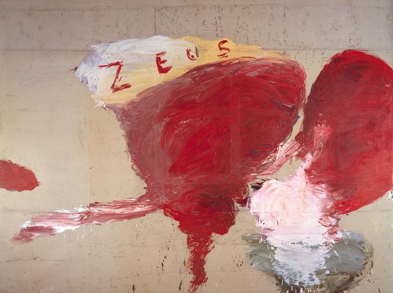 Untitled (Zeus)
