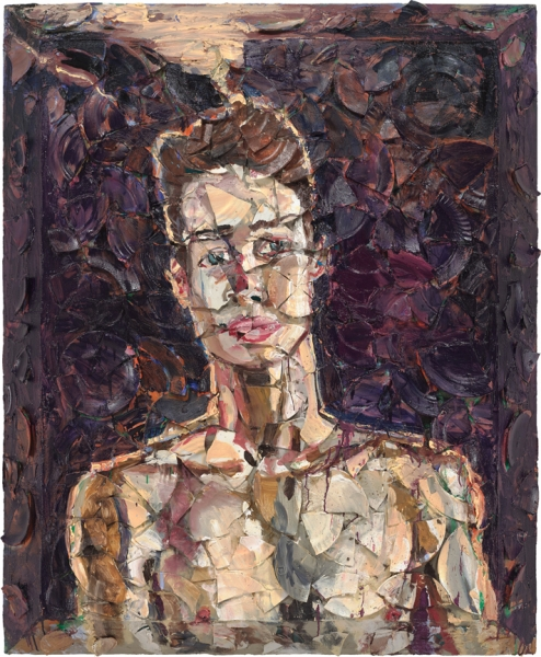 Portrait of Dylan Brant
