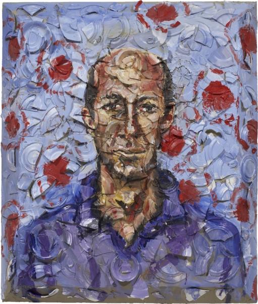 Portrait of Marco Voena