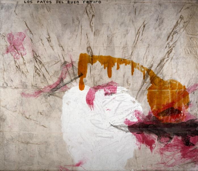 Untitled (Los Patos del Buen Retiro)