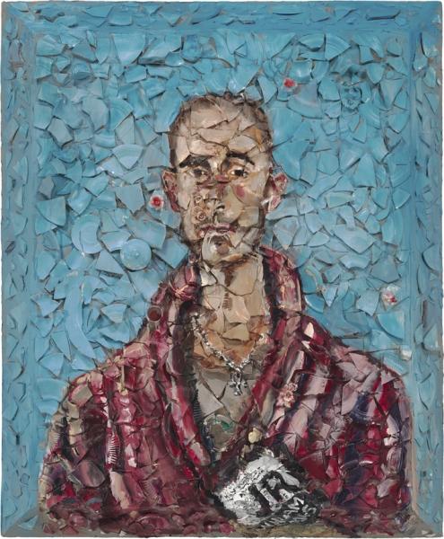 Portrait of Ryan Brant