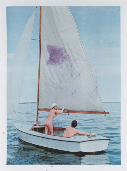 Basic Boating I