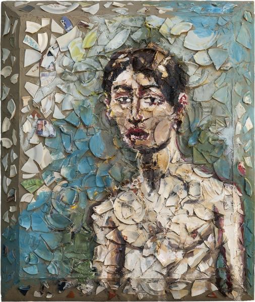 Portrait of Harry Brant