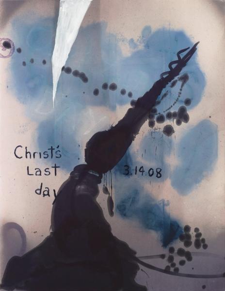 Christ's Last Day