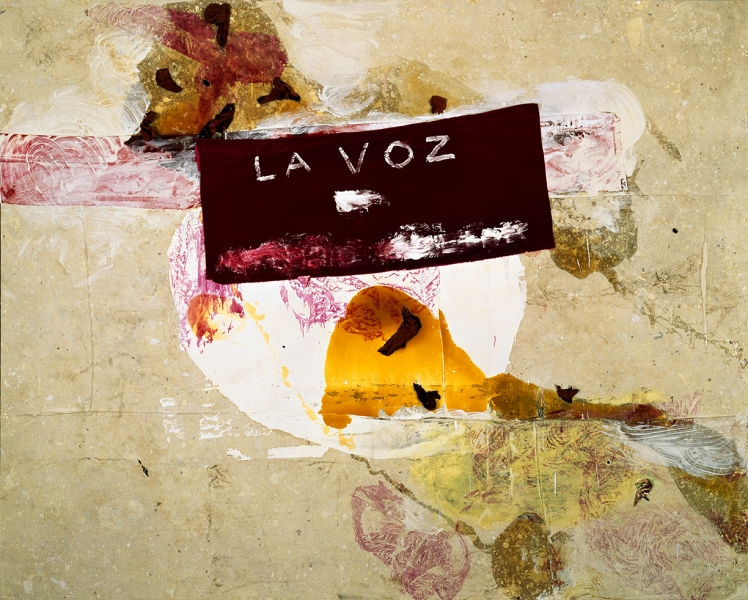 Untitled (La Voz de Antonio Molina)