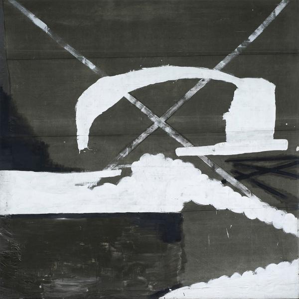 Untitled (Treatise on Melancholia)