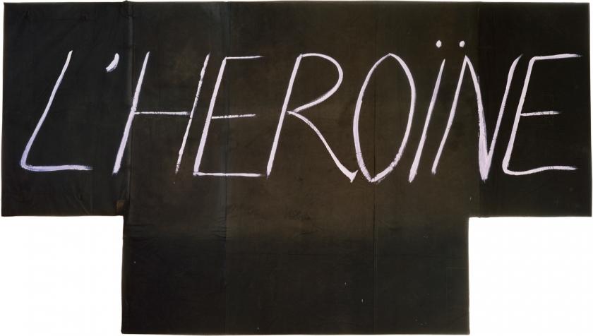 L'Heroine