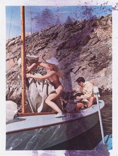 Basic Boating