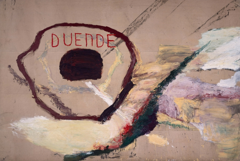 Untitled (Duende)