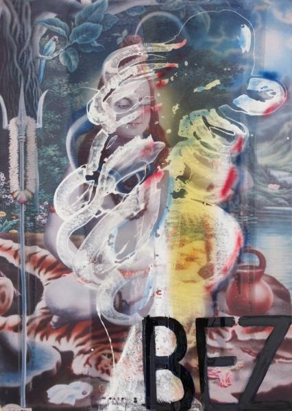 Untitled (BEZ)