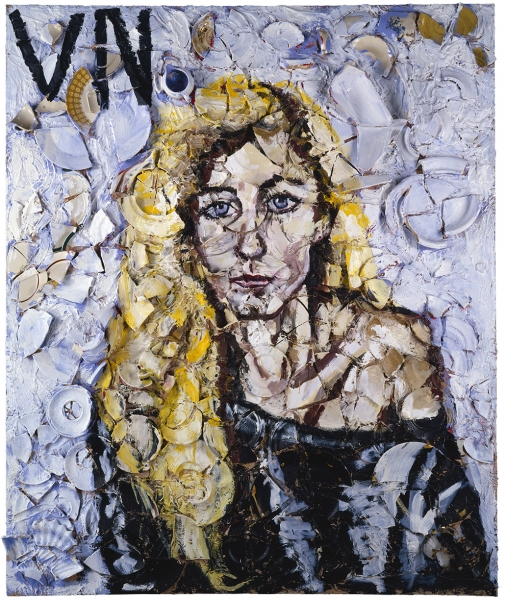 Untitled (Victoria Niarchos)
