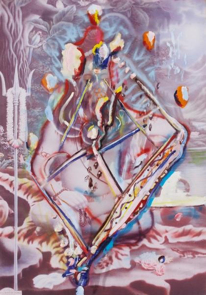 Untitled (Shiva)
