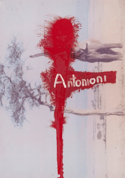 Antonioni Was Here