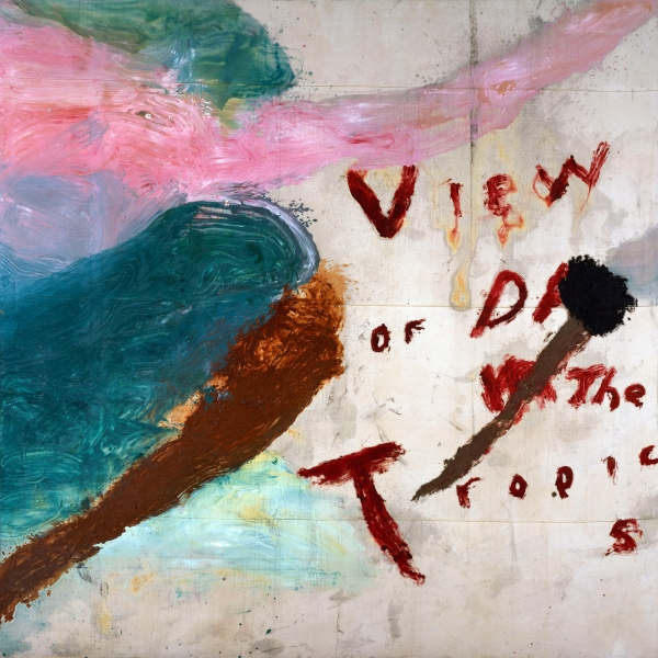 Untitled (View of Dawn in the Tropics)