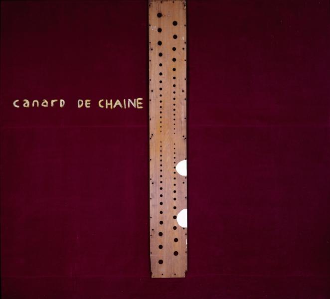 Canard De Chaine
