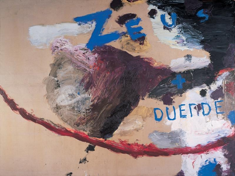 Untitled (Zeus Duende)
