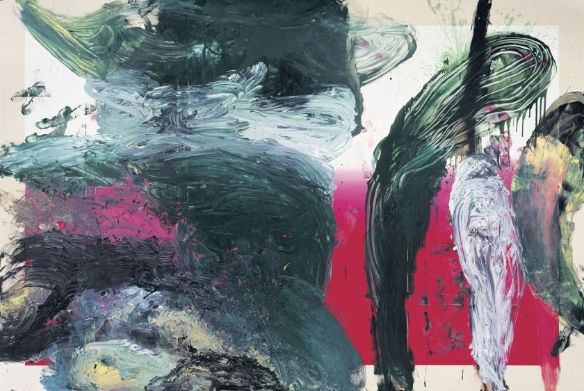 Untitled (Japanese Painting)