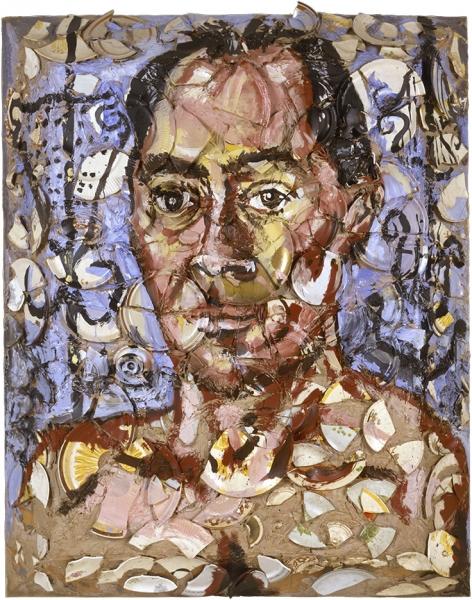Untitled (Claude Picasso)