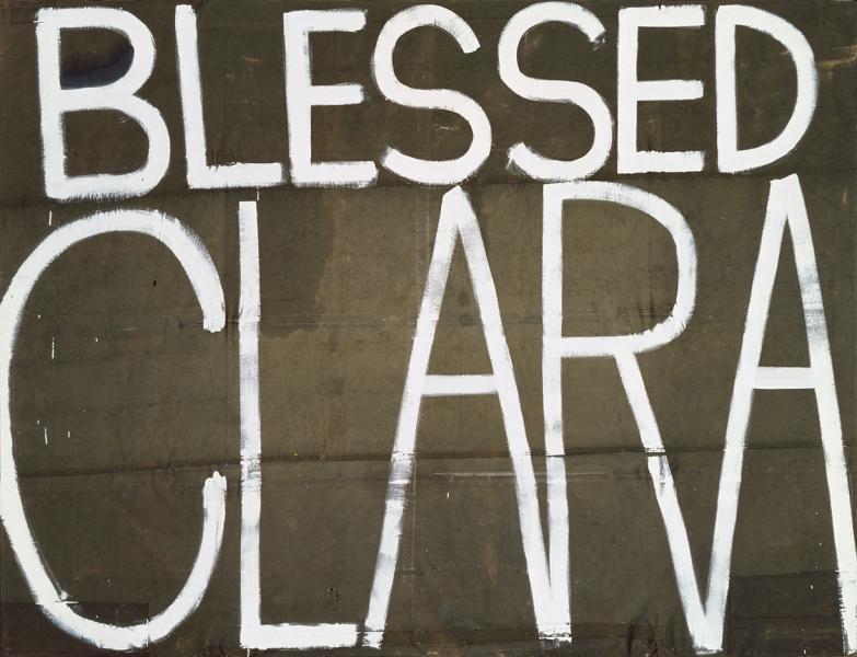 Blessed Clara