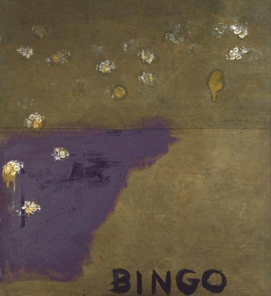 untitled (Bingo)