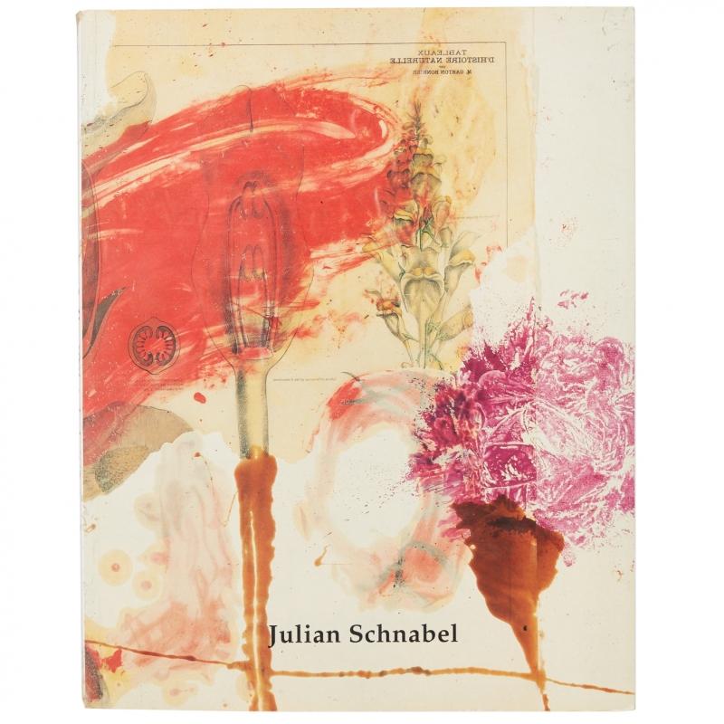 Julian Schnabel: Sala de Exposiciones Rekalde