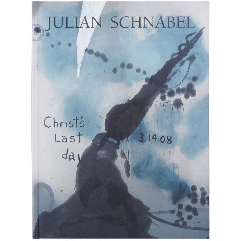 Julian Schnabel: Christ's Last Day, ATTO II