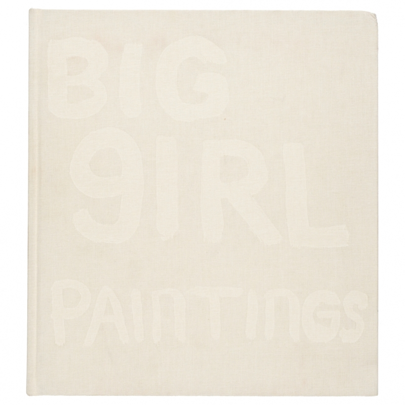 Big Girl Paintings: Julian Schnabel