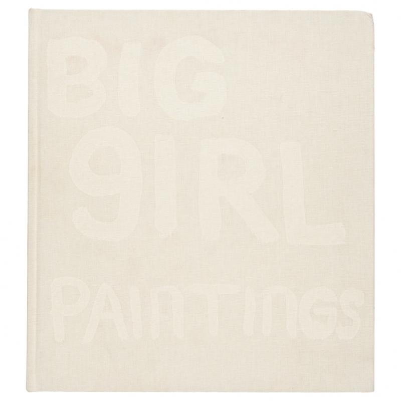 Big Girl Paintings: Julian Schnabel