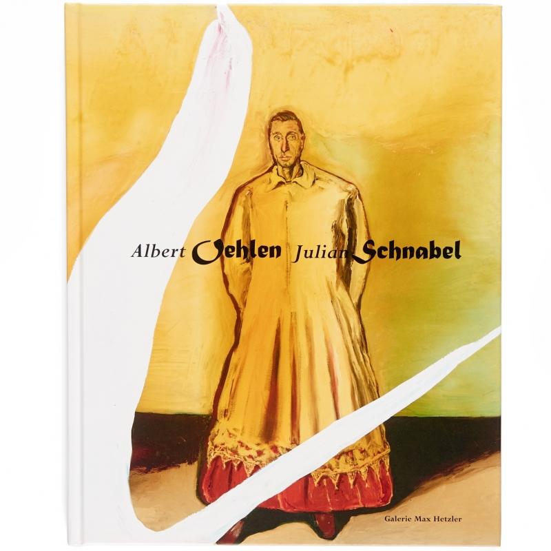 Albert Oehlen | Julian Schnabel