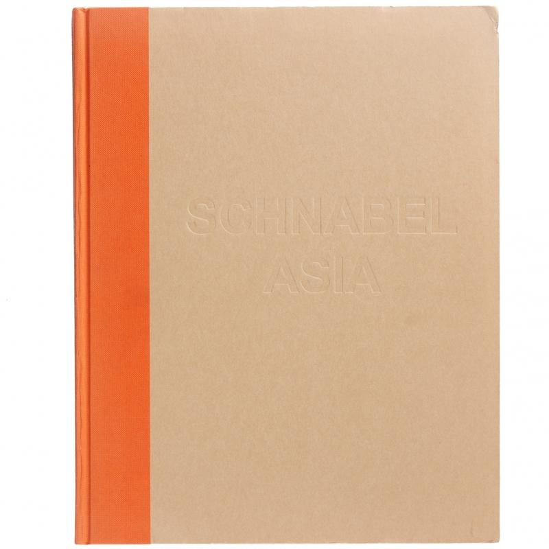 Schnabel: Asia