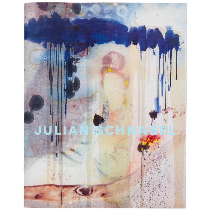 Julian Schnabel: Untitled (Chinese Paintings)
